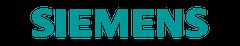 LOGO Siemens, client de DCA Handicap pour l'insertion professionnelle des personnes en situation de maladies invalidantes et RQTH.