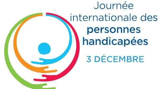 Journée Internationale des personnes handicapées avec DCA Handicap, spécialiste du handicap psychique à Paris.